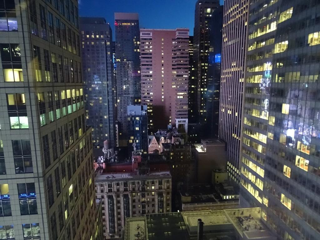 L 39 H Tel Le Hilton Garden Inn Times Square Central Bon Plan De Laurent