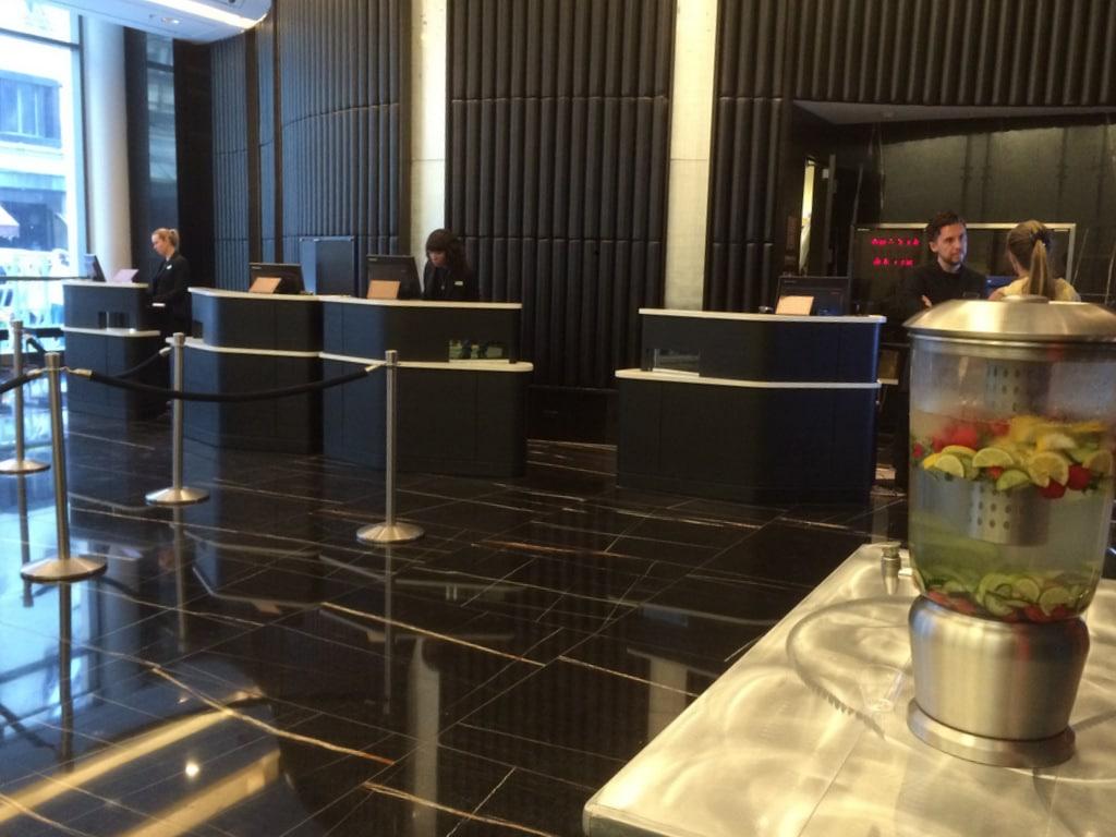 Expedia Vol Hotel Dubai