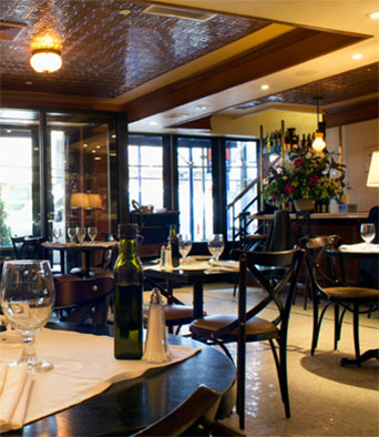 Bons Plans Restaurants 224 New York