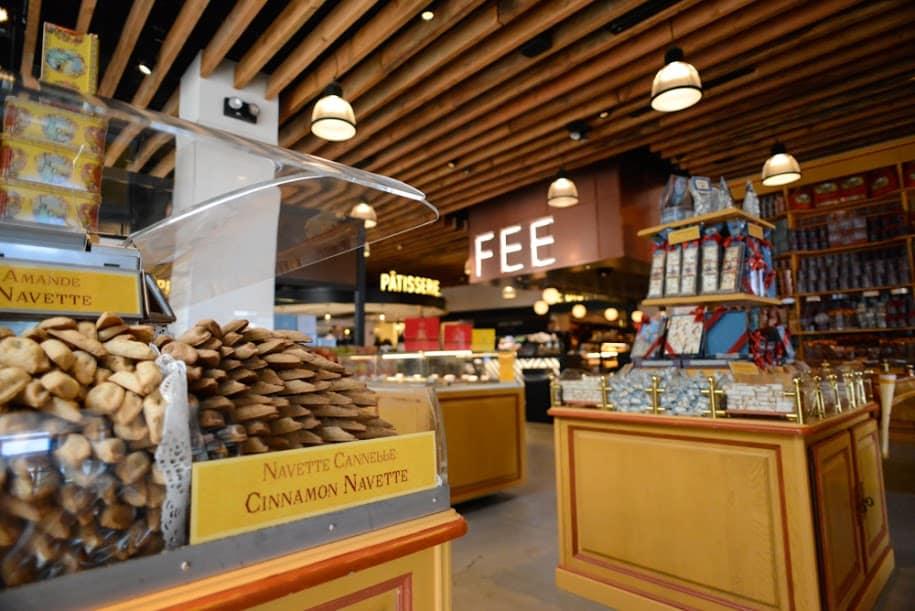 Restaurants Gastronomie Francaise Qui S Est Export Ef Bf Bd