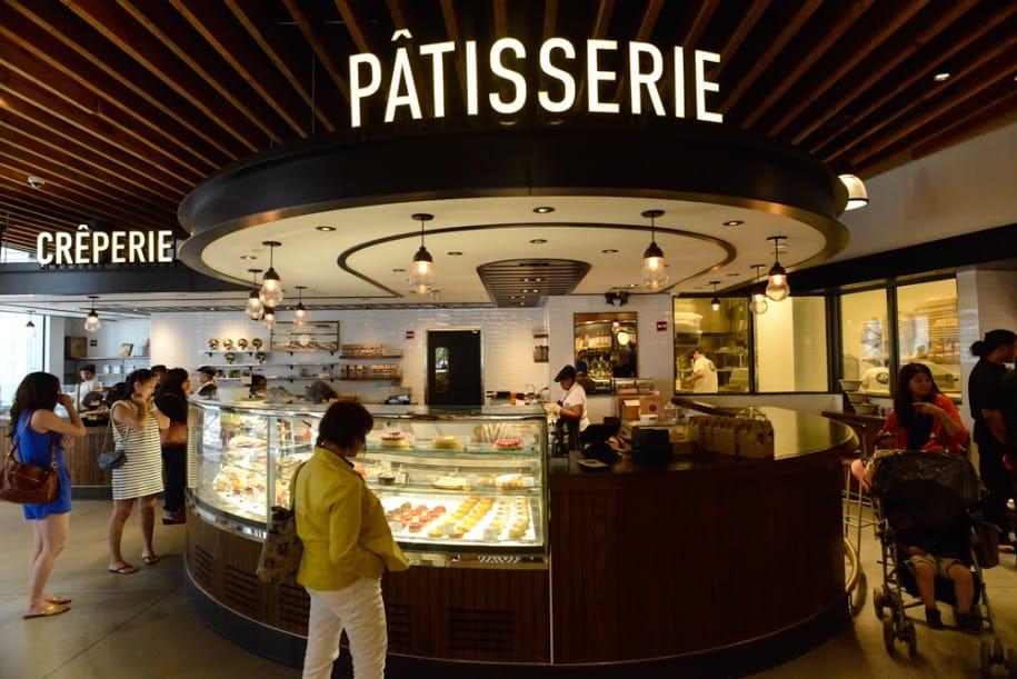 Restaurant Le Franc Alleu