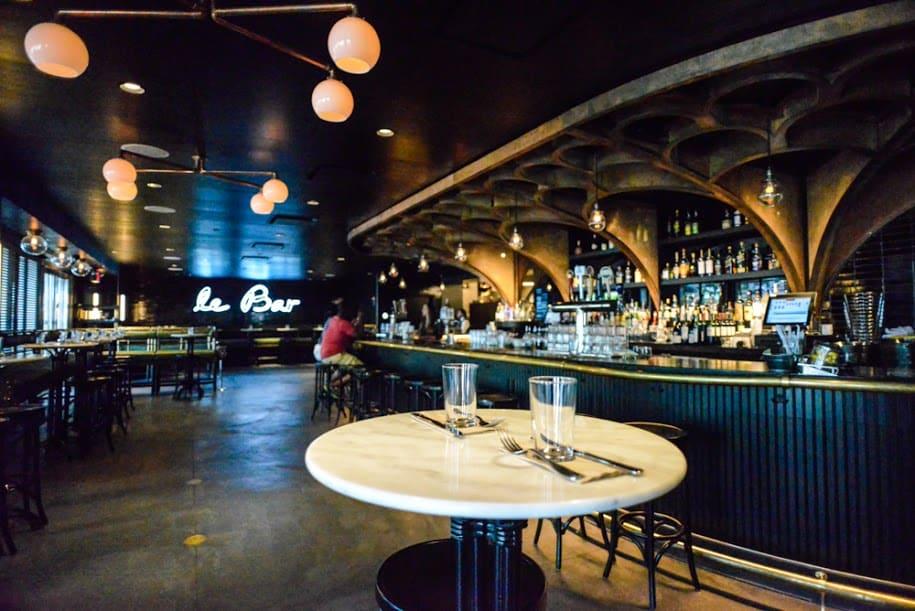 Restaurant Gastronomique Au Chandelle Dans La Loire
