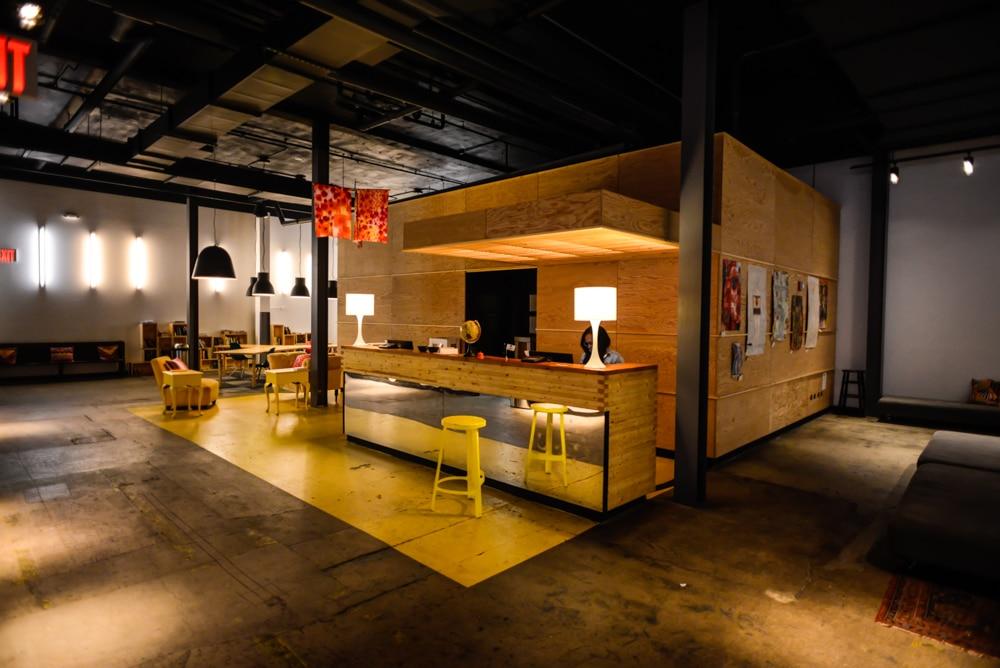 Bars Et Restaurants Insolites Leurs Origines