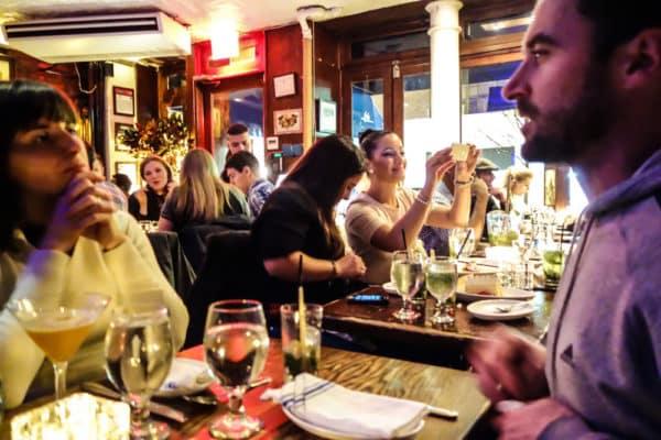 Entre Nous Restaurant West Palm Beach