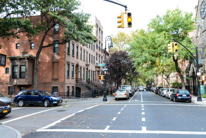 Hell Kitchen District New York City Hotlels