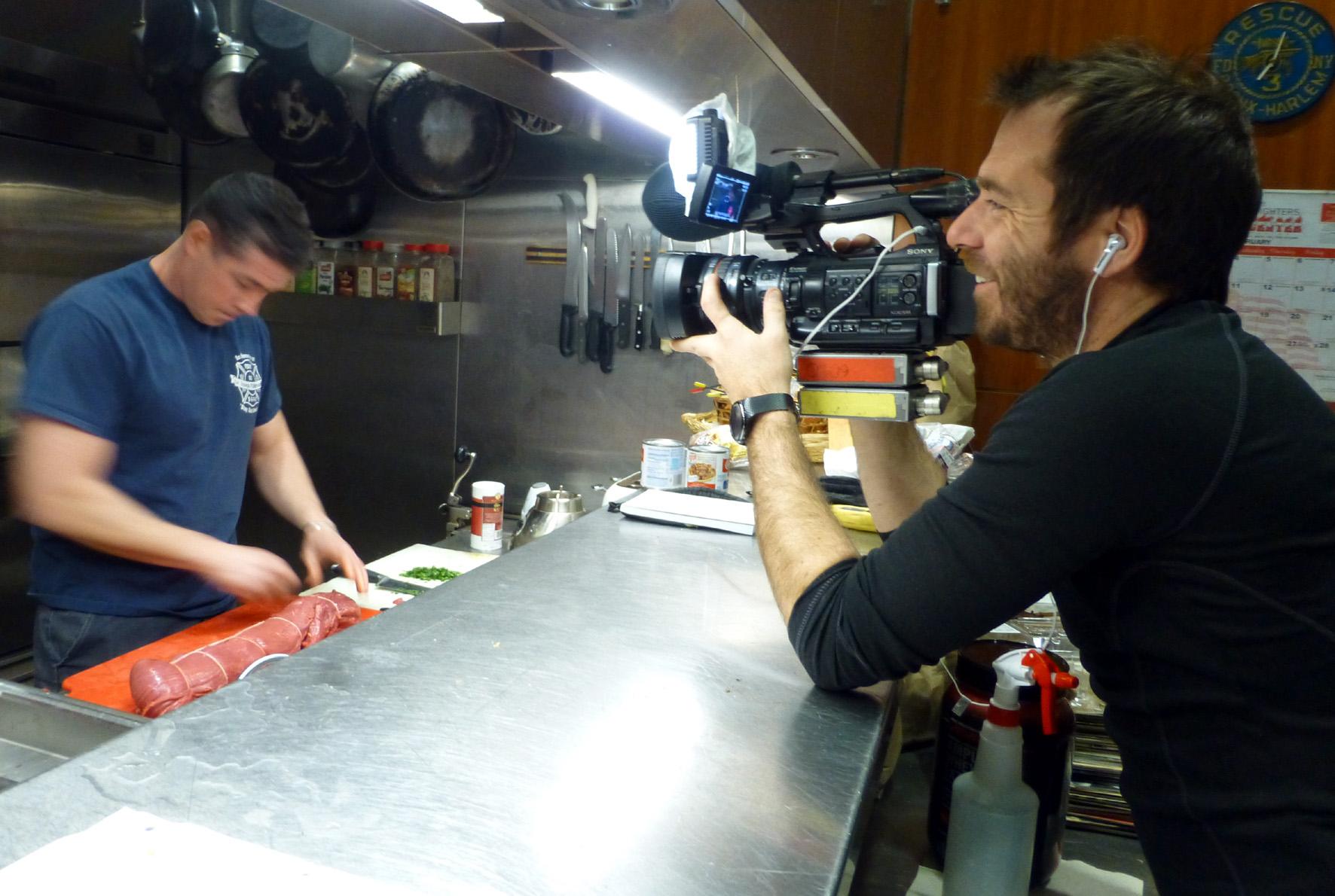 Grand Reportage Tf Restaurant L Escale Deols