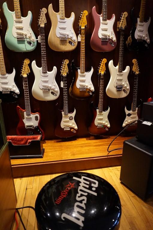 guitares gibson