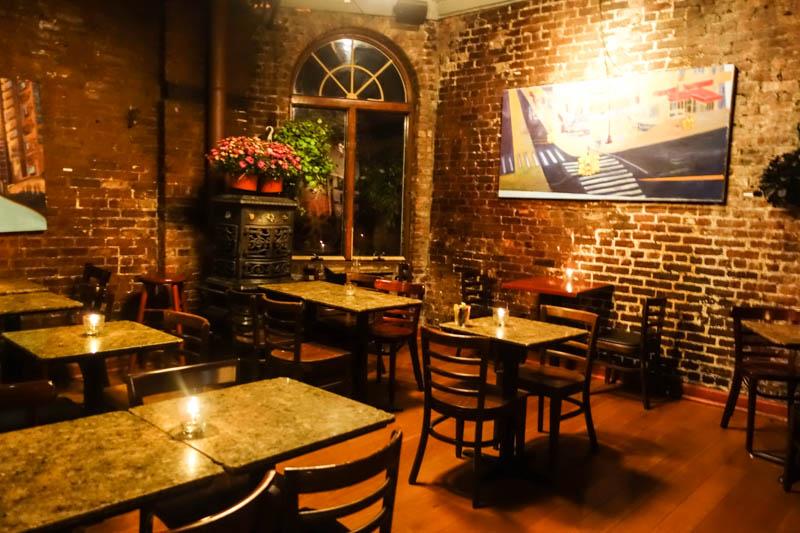 Restaurant Le Coup Franc Harbonnieres