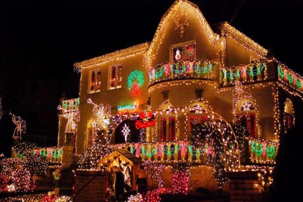 Image for Christmas Tree Lights