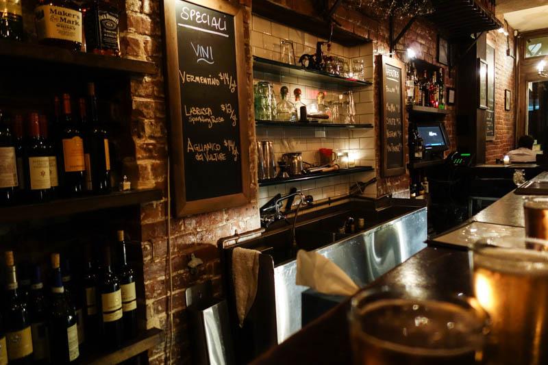 Pates Italiennes Restaurant Pas Cher Paris