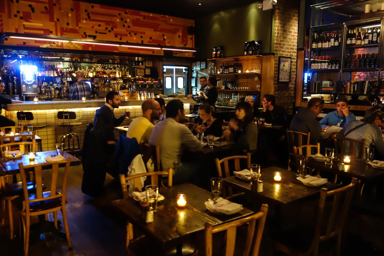 Tradition Bar Restaurant Kabyle Paris