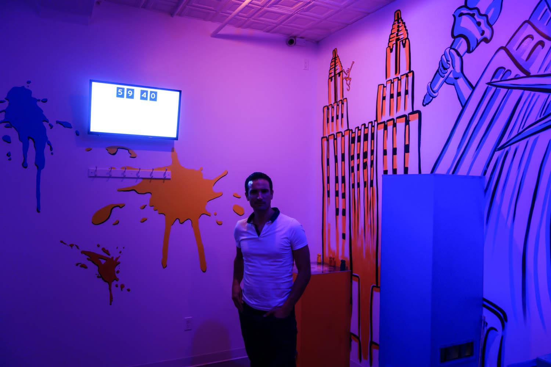 Escape Room Nyc Manhattan