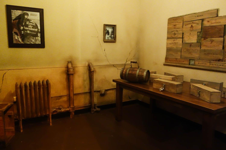 Escape Room Les Borges Blanques