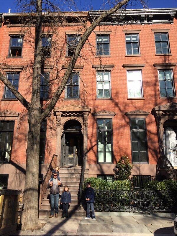 New York Sejour Vol Hotel