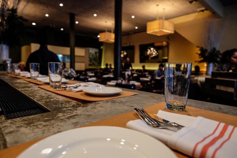 Restaurant Moins Cher A Brest Centre Et Port