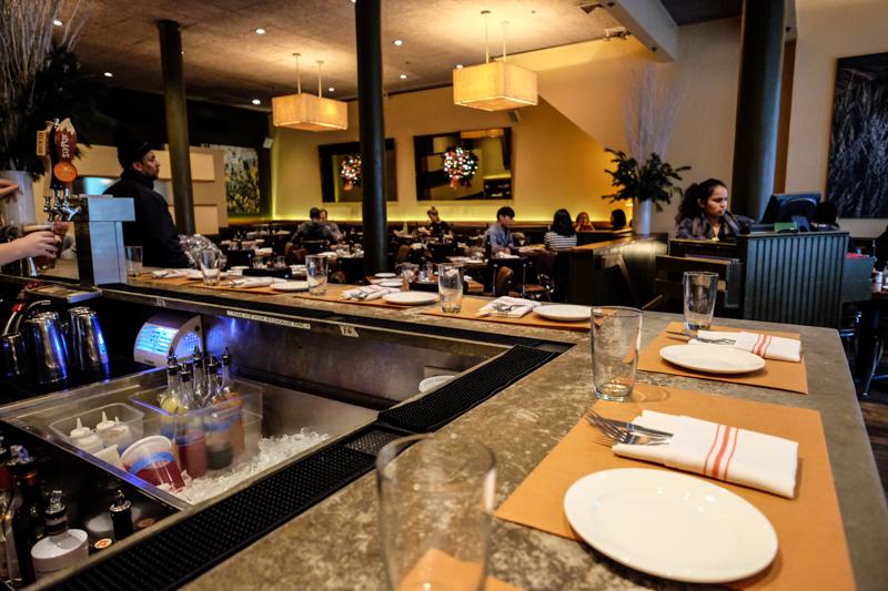 Restaurant Pour Manger Une Bonne Paella Dans Le Nord