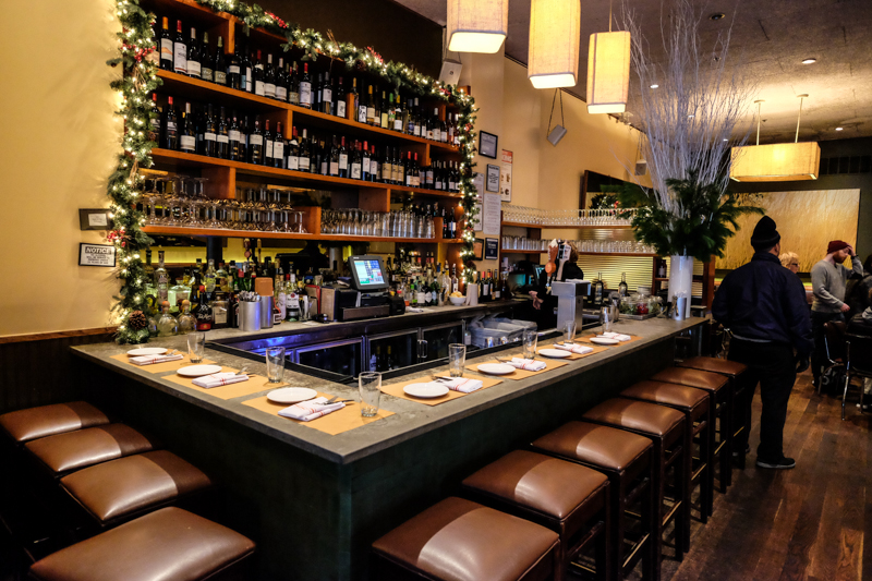 Restaurant Sympa  Ef Bf Bd Le Plessis Bouchard Saint Nicolas
