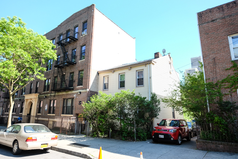 Bon plan logement 5 chambres pour 1 ou 2 personnes brooklyn - Appartement new york brooklyn ...