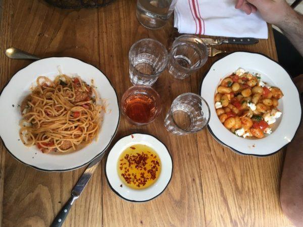 Restaurant Italien Tout A Volont Ef Bf Bd