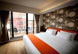 Crosby Street Hotel New York Ny  Ea B Ats Unis