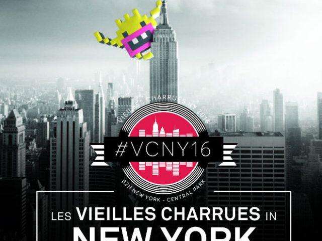 VCNY16