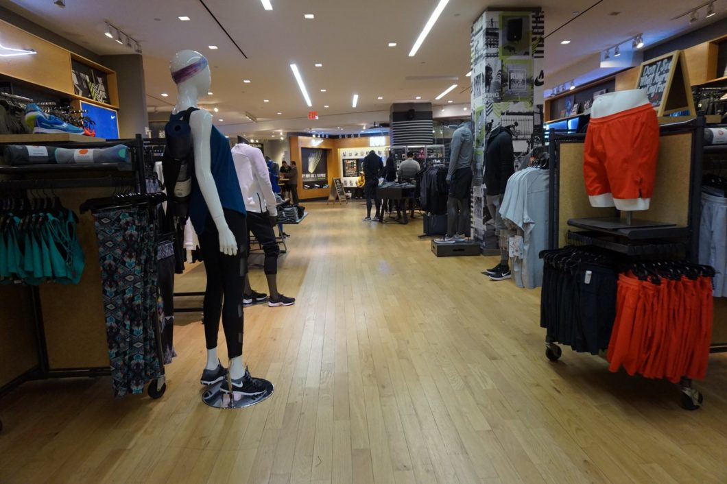 New York Running Company By Jackrabbit Un Magasin Pour