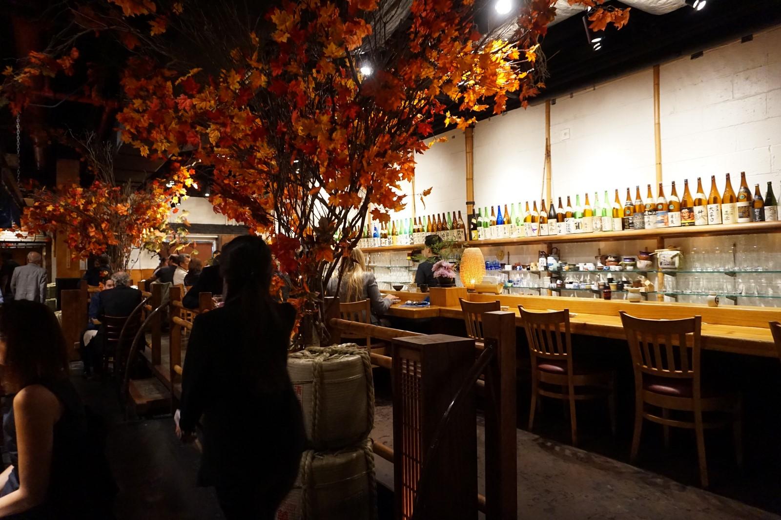 Restaurant Japonais L Hay Les Roses