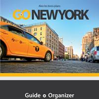 guide papier go new york