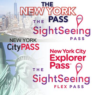 new york city pass vs new york pass