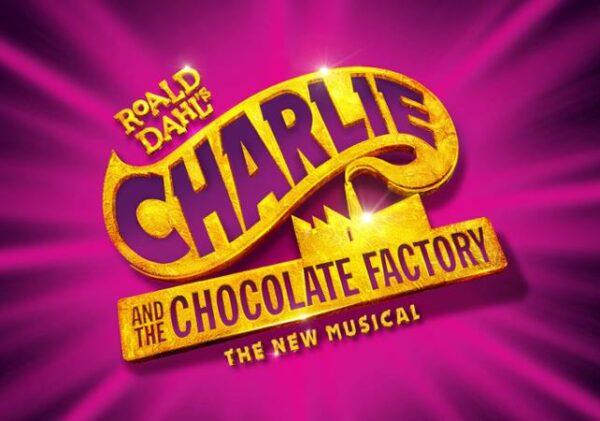 Charlie et la Chocolaterie broadway