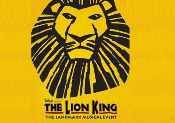Le Roi Lion broadway