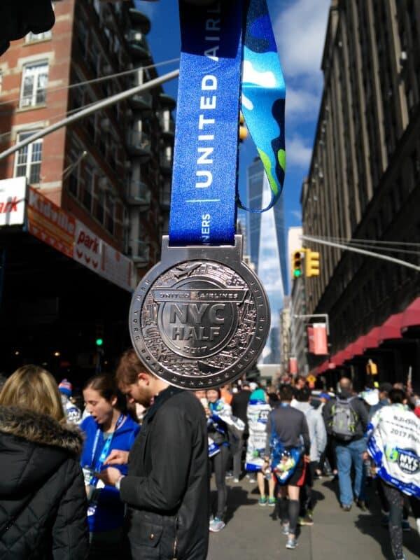 semi-marathon new york half a savoir