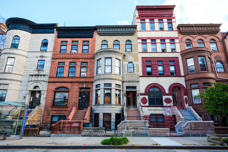 louez une petite maison pour 1 8 personnes brooklyn. Black Bedroom Furniture Sets. Home Design Ideas