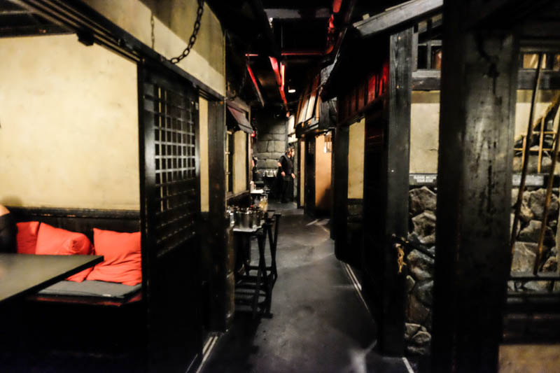 Meilleur Restaurant Japonais New York