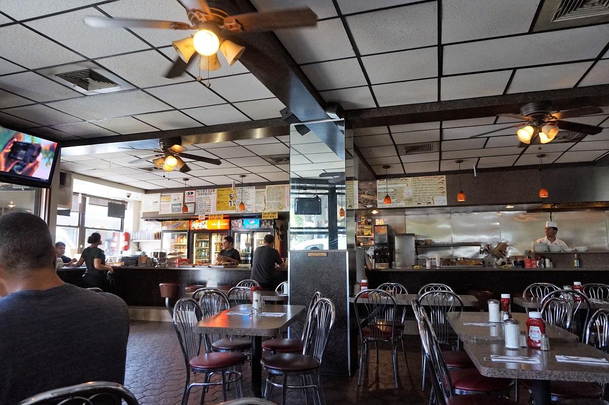 Hector S Cafe Menu