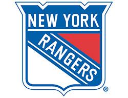 logo new york rangers