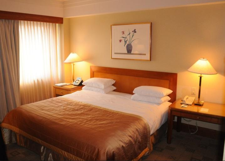 Hôtel Kitano de New York, le confort, la qualité et le calme ...