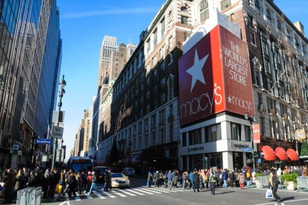 7fe8f16ddd1 Le Calendrier des Soldes pour un bon shopping à New York !!!