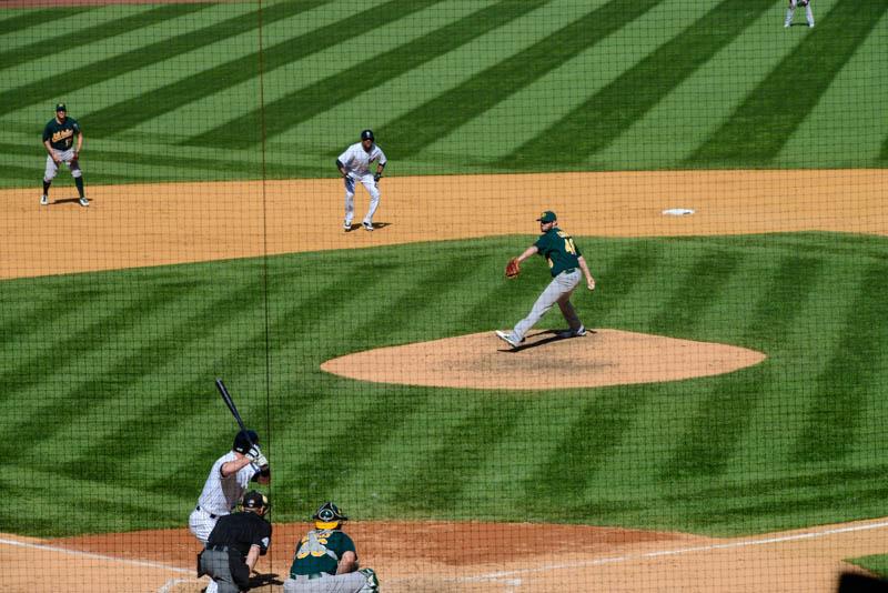 3b64b9b5 Aller voir un match de Baseball des New York Yankees au Yankee Stadium