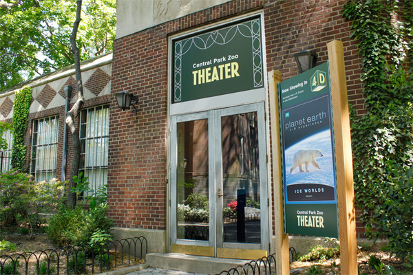 bronx-zoo-4d-theater