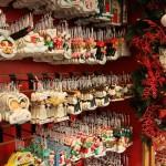 décorations Noël à New York