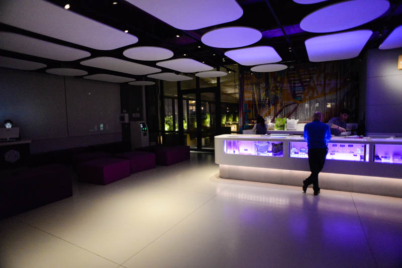 hall yotel hotel nyc