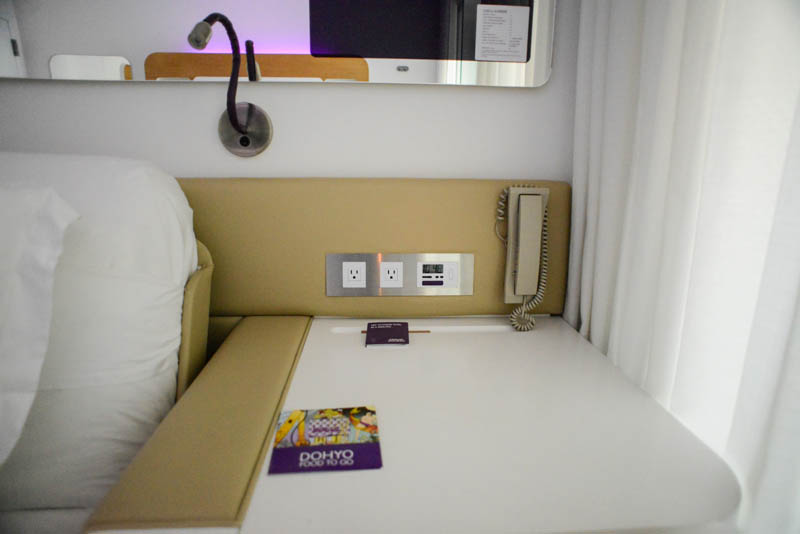 bureau yotel hotel