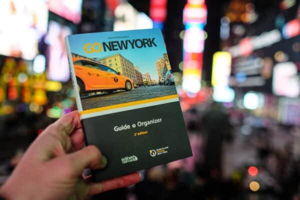Les 10 Commandements Pour Preparer Au Mieux Son Voyage A New York
