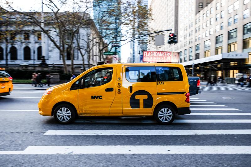 Astoria Taxi Long Island City
