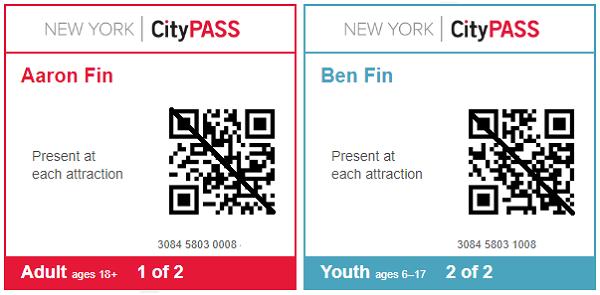 foto de New York CityPASS, le pass idéal pour un premier voyage à New York
