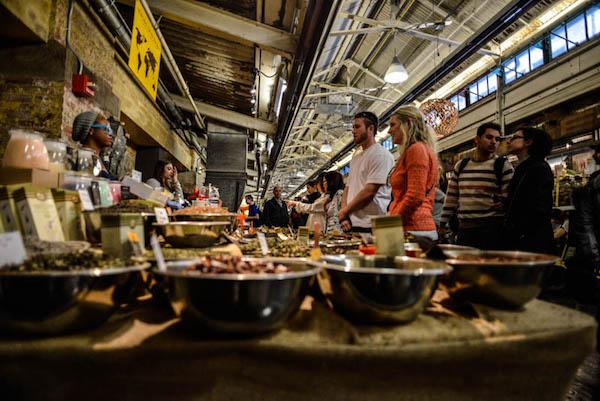 Chelsea Market, un lieu incontournable à New York