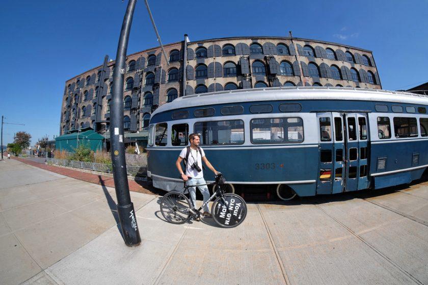 Excursion à vélo dans le Brooklyn insolite