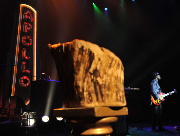 apollo theater amateur night