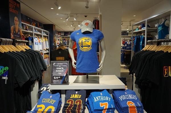 La boutique des fans de basket a54af4e8e